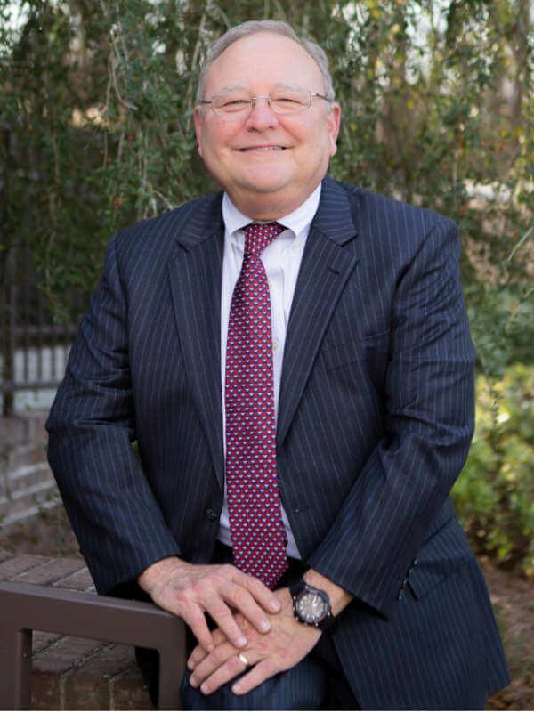 Bill Buchanan Attorney - Harrell Martin & Peace - law firm Chapin SC