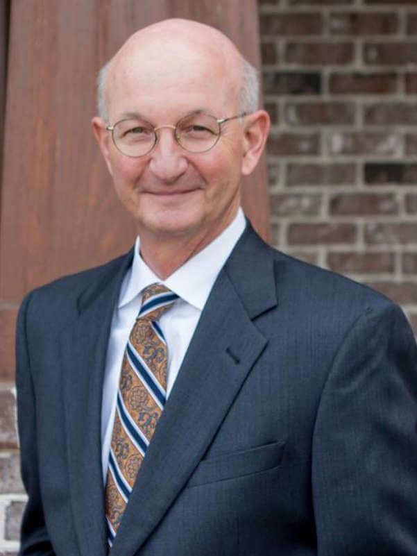 Thomas Jackson Attorney - Harrell Martin & Peace - law firm Chapin SC