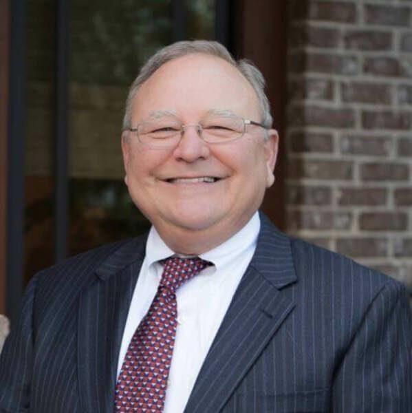 William Buchanan Attorney - Harrell Martin & Peace - law firm Chapin SC